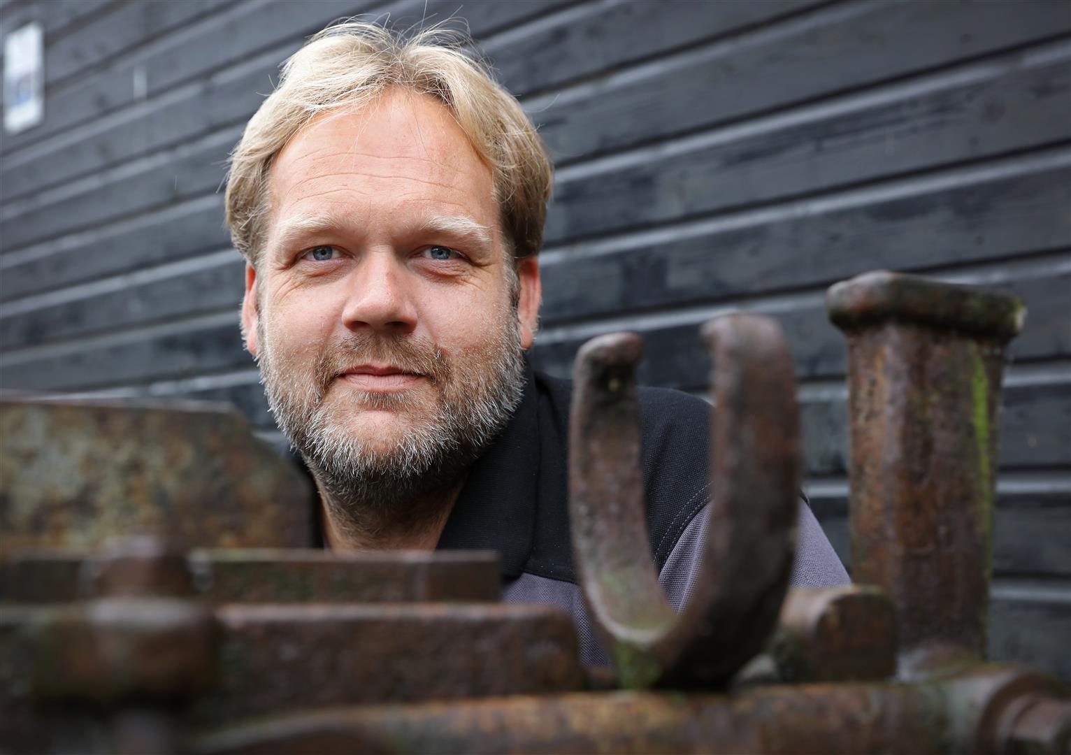 Johan Binnema