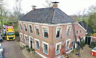 Subsidie woonhuismonumenten